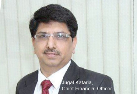 Jugal Kataria,Chief Financial Officer,Satin-Credit-care-Network-Limited-SCNL