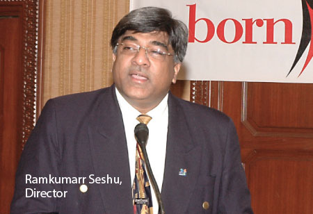 Ramkumar Seshu,Director,Born-To-Win-Learning-Services