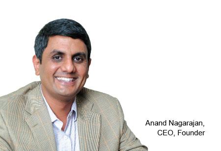 Anand Nagarajan ,Founder & CEO,Dexler-Information-Solutions