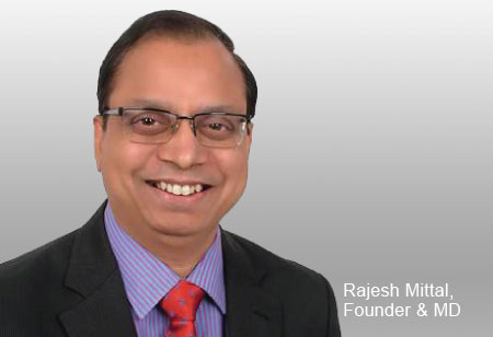 Rajesh Mittal,Founder & MD,Alamak-Capital