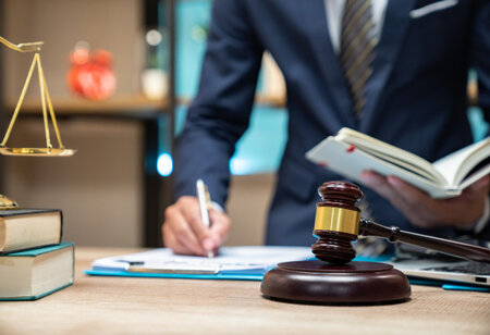 Importance of Hiring Legal Consultants to Grow the Business