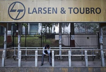 Larsen & Toubro (L&T) Construction bags 'significant' orders for various businesses