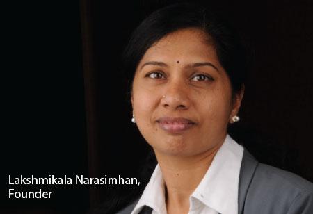 Lakshmikala Narasimhan,Founder,Corpex-Technologies
