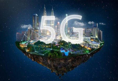 5g Ecosystem to Change Everything!