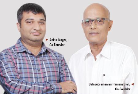 Balasubramanian Ramanathan & Ankur Nagar,Founders,Un3-Consulting