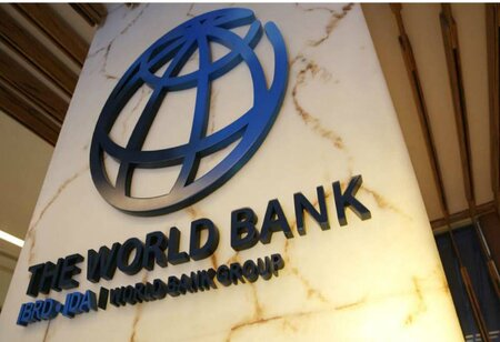 World Bank Estimates Indian Economy to Grow at 8.3% in 2021 and 7.5% in 2022