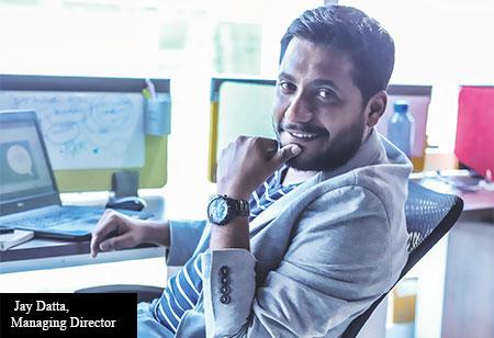 Jay Datta,Managing Director,Vervitude