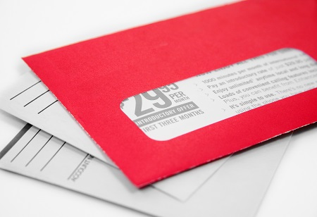 4 Ways To Use Mail To Advance Your Business