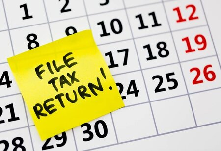 Year-end business tax filings - Dos and Don'ts