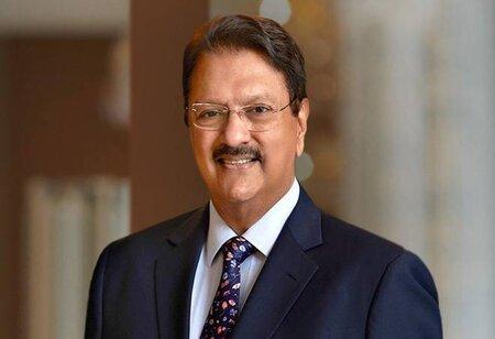 Billionaire Ajay Piramal set to take over DHFL