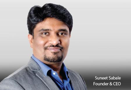 Suneet ,CEO,Brainiac-IP-Solutions