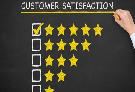 Why Customer Satisfaction is Key to Success for SMEs?