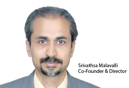Srivathsa Malavalli ,Thara Srivaths ,Co-Founder & Director  ,Founder & Mentor,ImproValue-Consulting-Services