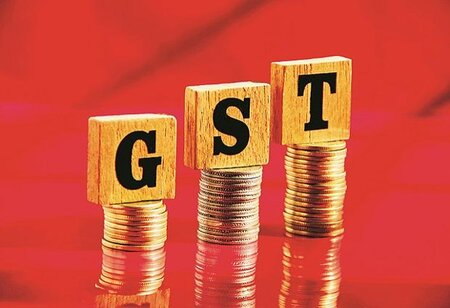 Centre has released Rs 1 lakh crore for GST Compensation to states and UTs in four months since October