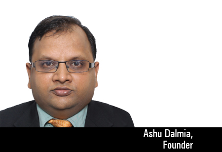 Ashu Dalmia ,Founder,Ashu-Dalmia-Associates-Chartered-Accountants