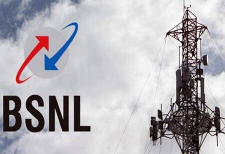 BSNL has received licence to provide in-flight broadband connectivity
