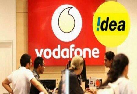 Himanshu Kapania to succeed KM Birla, after he steps down as non-executive chairman of Vodafone Idea