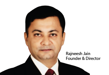 Rajneesh Jain ,Founder & Director,Corem-Sales-Consulting