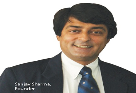 Sanjay Sharma,Founder,Ideaction-Business-Consultants