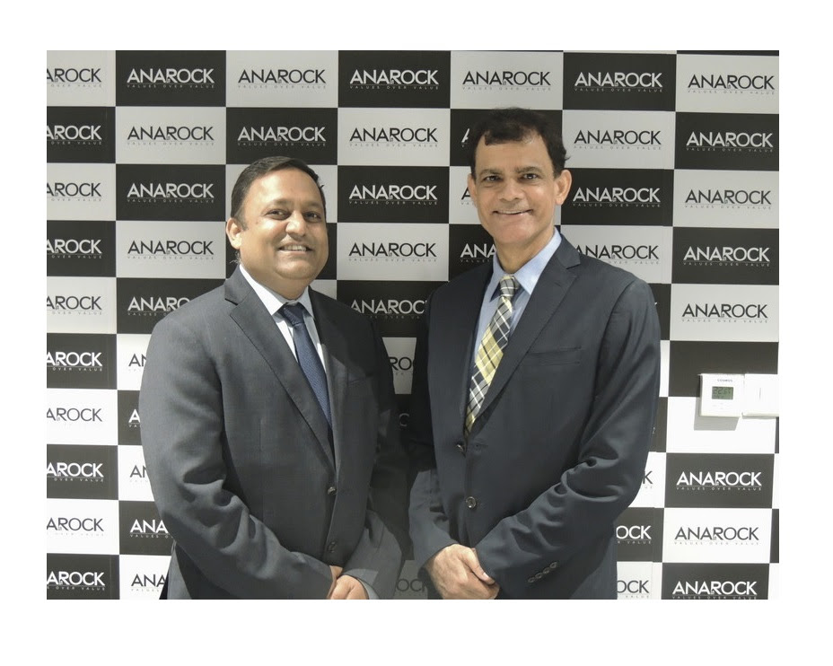 Anuj Puri, Chairman - ANAROCK Property Consultants & Shobhit Agarwal, MD & CEO - ANB Capital Advisors