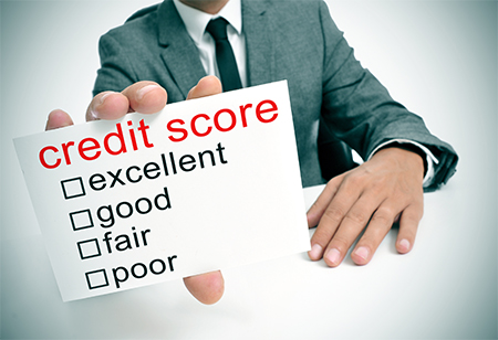 Tips to Improve Your Company's Credit Rating