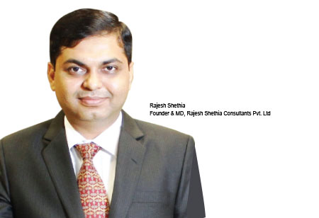 Rajesh Shethia,Managing Director,Rajesh-Shethia-Consultants-Pvt-Ltd