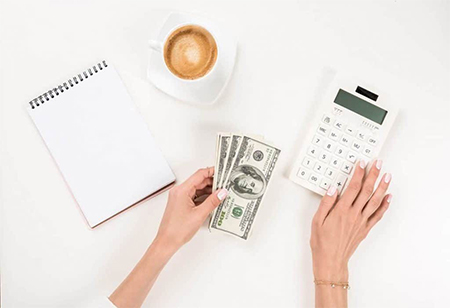 How To Get Organized With Money And Finances