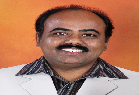 Dr. Raj C Thiagarajan,Managing Director,ATOA-Scientific-Technologies