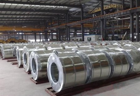 Steel Ministry to set up Safety Directorate