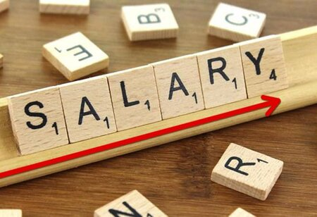 Survey shows 59% firms in India intend to give salary increments in 2021 as economy recovers