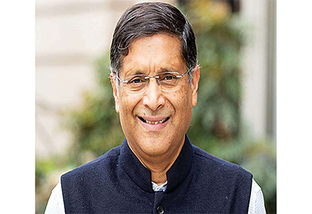 Arvind Subramanian Resigns as Chief Economic Adviser