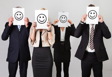 Top Factors Influencing Workplace Happiness Index