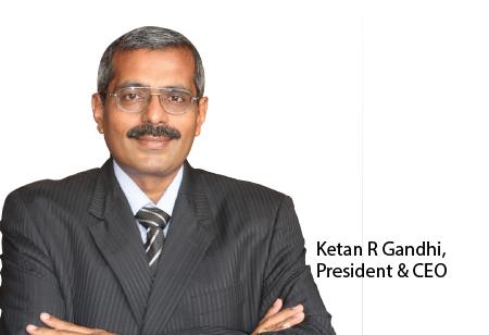Ketan R Gandhi ,Sr. Principal Consultant & President,Kgguruji-Consulting-Services