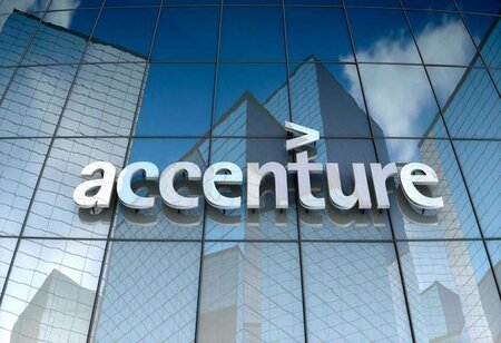 Accenture pledges 25 million US dollars for pandemic relief efforts in India