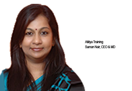 Suman Nair,MD & CEO,Atiitya-Training-HR-Consultants-Pvt-Ltd
