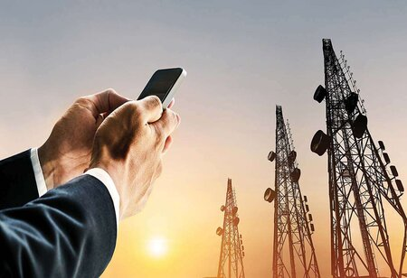 Government Granted a 4-year Moratorium on AGR Dues, A Huge Relief for the Telecom Industry
