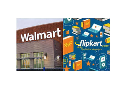 Walmart Set to Announce Much-Awaited $20-bn Deal to Buy Flipkart Today: Key Facts You Should Know