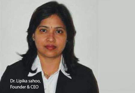 Lipika Sahoo ,Founder & CEO,Lifeintelect-Consultancy