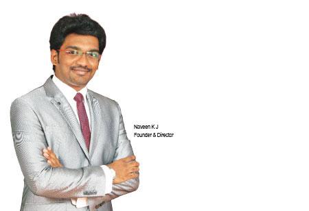 Naveen K J & Susithra N,Founder & Directors,Arient-Solutions