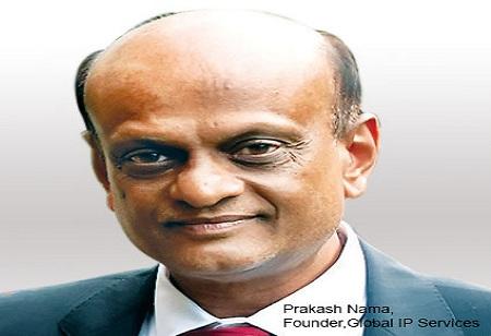 Prakash Namma,Founder,Global-IP-Services