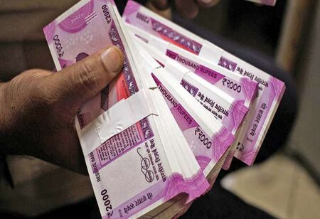 Rupee's Real Value Stable Showing Better External Competitiveness: States RBI Study