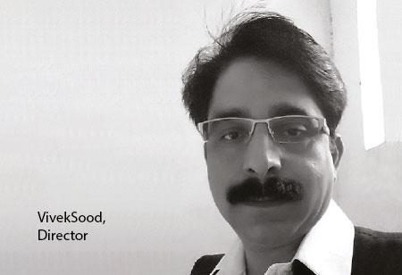 Vivek Sood            , Director ,Regional-PR