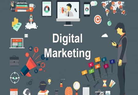 Recent Digital Marketing Trends Dominating the Market