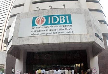 Cabinet gives in principle approval for strategic disinvestment of IDBI