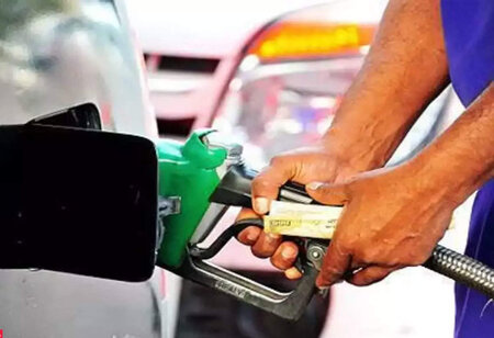 India's Fuel demand projected to rise by 9.8% in the year to March 2022