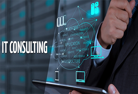 Importance of IT Consultants in Businesses