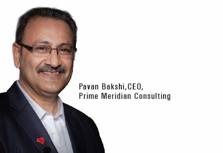 Pavan Bakshi,CEO,Prime-Meridian-Consulting