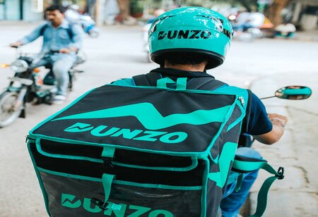 Dunzo App Stake in talks, to be bought by Tata Digital: Reports