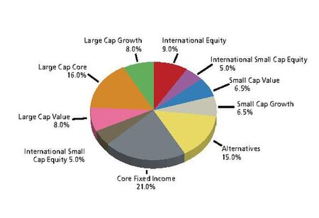 Factors a Company should Look out for Before Asset Allocation