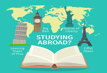 How to Find Best Overseas Education consultants Around You?